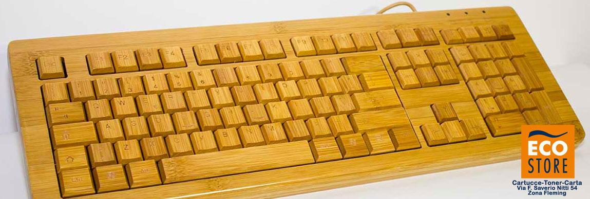23-tastiera